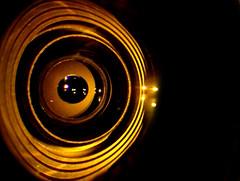 Fish - Eye (Debmalya Mukherjee) Tags: macromondays glass debmalyamukherjee canon550d 50mm canonefs1018mmf4556isstm 1018mm lowkey macro