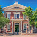 Tombstone Courthouse...