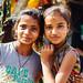 Two Girls, Mathura India