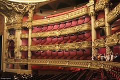 Opéra Garnier, Paris : loges (philippeguillot21) Tags: opéra palais garnier paris france europe loge theatre pixelistes canon