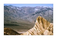 The Peak (W.Utsch) Tags: deathvalley usa california film kodachrome analog leica