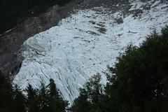 Bossons Glacier (barry gahan) Tags: glacier bossons chamonix montblanc france hiking