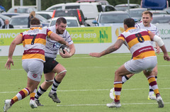 Preston Grasshoppers 18 - 15 Fylde September 08, 2018 31292.jpg (Mick Craig) Tags: 4g fylde action hoppers prestongrasshoppers agp preston lightfootgreen union fulwood upthehoppers rugby lancashire rugger sports uk
