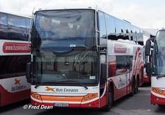 Bus Eireann LD218 (08D68905). (Fred Dean Jnr) Tags: buseireann dublin august2010 vdl berkhof axial daf sbr4000 sb4000 broadstonedepotdublin broadstone buseireannbroadstonedepot ld218 08d68905