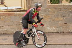 Tour of the Campsies, 2018. (Paris-Roubaix) Tags: stuart garner dumfries cc tour campsies time trial glasgow wheelers scottish bicycle racing strathblane