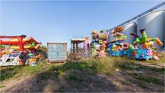 Circus Graveyard (Revisite) (Robert-Urbex) Tags: circus graveyard revisite 1092018 roberturbex canon eos5d