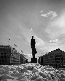 Oslo, March