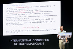PHOTO CHRISTHIAN RODRIGUES/ R2/ ICM 2018 (ICM 2018 - Rio de Janeiro - Brazil) Tags: 2018 congress congresso icm internacional international matematicos mathematical mathematicians riocentro riodejaneiro brazil 55
