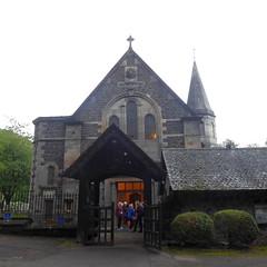 Logie Kirk, Stirling (luckypenguin) Tags: scotland blairlogie stirling logie kirk church churchofscotland