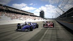 Winner at Indy (Moments of Yesterday) Tags: sony ps3 playstation polyphony