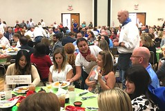 "Grapevine-Colleyville Education Foundation New Educators Luncheon 2018 • <a style=""font-size:0.8em;"" href=""http://www.flickr.com/photos/159940292@N02/43808564435/"" target=""_blank"">View on Flickr</a>"
