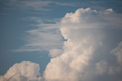 Cumulonimbo (Joaquim F. P.) Tags: meteo meteorología joaquimfp tarragona tormenta nube cumulonimbo salou spain altoestrato fantasma weather storm meteorologia eltiempo sony ilce 6300 a6300 alpha sel55210 zoom telezoom emount mirrorless evil scapeclouds clouds ilce6300 apsc sensor nex ilc milc bealpha