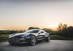 Aston Martin One 77 (loysonsian) Tags: astonmartin astonmartinone77 one77 automotive automotivephotography car cars motorsportphotography iamnikon nikon nikond750