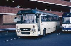 KSJ 944P: Dean Forest Coaches, Joy's Green (chucklebuster) Tags: ksj944p dean forest coaches gloucester western smt clydeside sedan pennine alexander