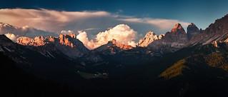 Dolomites / Italy
