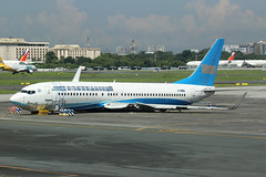 B-5498, Boeing 737-800, Xiamen Airlines, Manila (ColinParker777) Tags: b5498 boeing 737 738 737800 b737 b737800 37574 3160 73785c plane airplane airliner aircraft fly transport wreck crash fuselage remains accident mf cxa xiamen air airlines airways mnl rpll manila ninoy aquino airport international apron ramp parking taxiway g2 canon 5d 5d3 5dmk3 5dmkiii 5diii 100400 l lens zoom telephoto pro