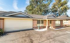 2/4 Stafford Street, Kingswood NSW