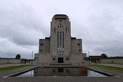 Long wave Radio Station (Johan Moerbeek) Tags: radiokootwijk gelderland veluwe staatsbosbeheer