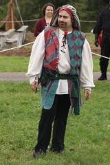 Jester (Itinerant Wanderer) Tags: pennsylvania buckscounty wrightstown villagerenaissancefaire