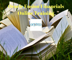 Oracle Fusion Financials Online Training (saierptree) Tags: oracle fusion financials online training