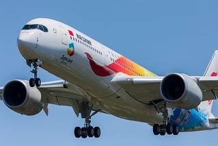 Air China A350-941