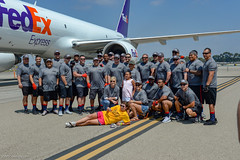 20180818-2018PlanePull-Pull-LASDCust-JDS_7239 (Special Olympics Southern California) Tags: athletes family fedex fitness funrun healthy letr lawenforcement longbeach longbeachairport planepull torchrun fundraiser