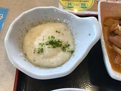 とろろ (96neko) Tags: snapdish iphone 7 food recipe 山田うどん食堂平塚大神店