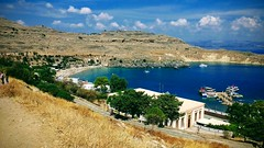 IMG_20180912_114804234-EFFECTS (Pat Neary) Tags: rhodes september 2018 lindos