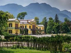 Kaiservilla, Bad Ischl (Slobodan Siridžanski) Tags: boca 2018 badischl kaiservilla oberösterreich austria at