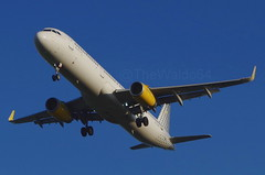 EC-MRF (Menorca LEMH-MAH) (TheWaldo64) Tags: lemh menorca mah vueling airbus a321 a321231 sharklets ecmrf
