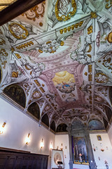Chiesa San Marco di Cortone-002 (bonacherajf) Tags: italia italie toscane tuscany village cortone église