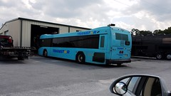 2007 Gillig LowFloor BRT (abear320) Tags: transit bus gillig lowfloor brt lynx orlando florida transtar