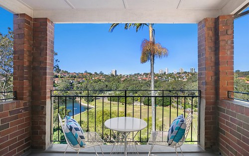 4/25 Churchill Cr, Cammeray NSW 2062