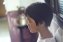 哭 (moseskim27) Tags: f2 taiwan zhubei m42 竹北 madeinussr helios44258mmf2 child toottoot cry