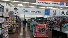 OMGardenCenter! (Retail Retell) Tags: hernando ms walmart desoto county retail supercenter store 5419 interior black décor 20 icons exterior quirks