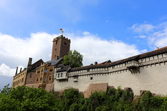 Wartburg, Eisenach, Germany (廖法蘭克) Tags: eisenach germany canon canon6d 艾森納赫 德國 wartburg 瓦爾特堡 unesco unescoworldheritage 世界文化遺產 old historical historicalbuilding castle 城堡 martinluther 馬丁·路德 frank frankineurope photographer photography photograph holiday vacation relax canonef1740mmf4l 歷史建築
