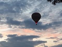 180730  - Ballonvaart Annen naar Meeden 2b