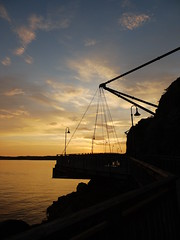 Stilla kväll (nilsw) Tags: fotosondag fs180826 stiltje