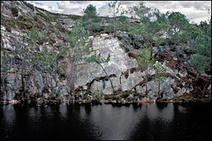 Agua negra (ilana.greendel) Tags: breizh bretagne brittany bretaña