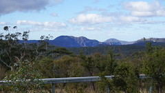 Looking East to the Grose Valley on the Bell Rd (spelio) Tags: l nsw blue mts mountains trip australia june 2018 ace