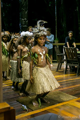 Young Milne Bay Dancers 7393 (Ursula in Aus - Travelling) Tags: jimclinephototour milnebay png papuanewguinea tawali