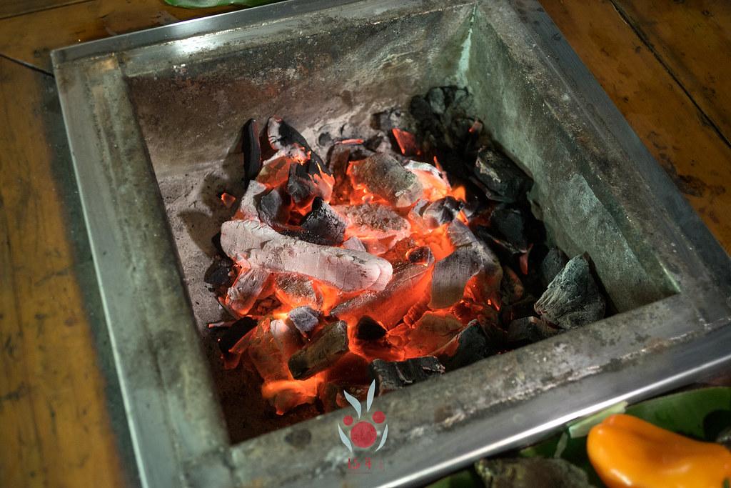 最奢華的中秋烤肉組 海鮮大集合之 龍膽石斑、泰國蝦、蚵、大卷 |小農聯盟9