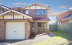 6B Snapper Close, Green Valley NSW
