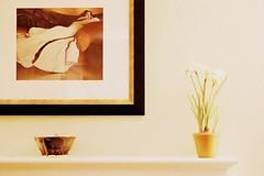 Repose (Helena de Riquer) Tags: cuadro painting interior johnwhitealexander repose loïefuller pintura arte art lirios lilies lliris lis flickr 2010 sony helenaderiquer sonydsch20 carlzeiss