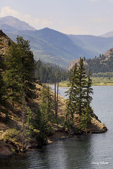 A Quiet Place (FromTheHighCountry) Tags: fromthehighcountry colorado rockymountains rockies lake summer