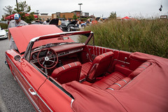 Interior_119102 (gpferd) Tags: antiquecar people reflection vehicle abingdon maryland unitedstates us
