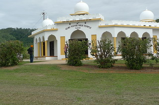 Guru Nanak Temple