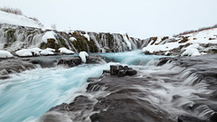 Bruarfoss (Alfredo.Ruiz) Tags: canon eos6d ef1635 bruarfoss iceland waterfall