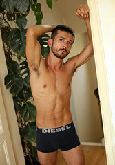 IMG_4128h (Defever Photography) Tags: male model portrait turkey ghent chest fit 6pack sicpack malemodel boxers underwear