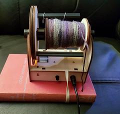 mini spinning